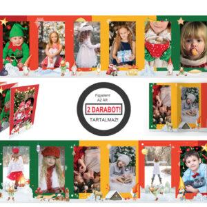 Fényképes ajándék nagyinak nagypapának papának nagynéninek nagybácsinak keresztanyunak keresztapunak keresztszülőknek tökéletes karácsonyi ajándék apucinak apának apukának fotós termék sorsjegy naptár képeslap egyedi személyreszóló csillagtérkép poszter starmap